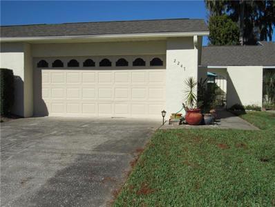 2247 Cypress Cove Drive UNIT E-2, Tavares, FL 32778 - MLS#: G5010394