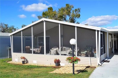 11901 Metcalf Way, Leesburg, FL 34788 - MLS#: G5010397