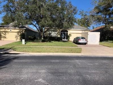 911 Wolf Creek Street, Clermont, FL 34711 - MLS#: G5010402