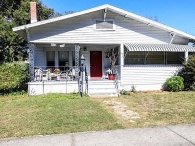 123 Cassady Street, Umatilla, FL 32784 - MLS#: G5010418