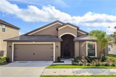 816 Laurel View Way, Groveland, FL 34736 - #: G5010424