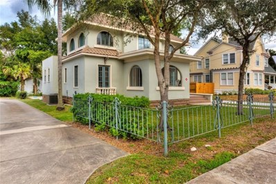 419 E Orange Avenue, Eustis, FL 32726 - MLS#: G5010456