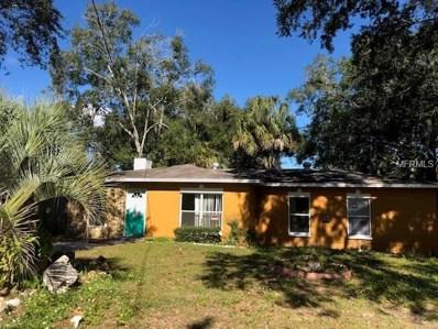 1516 Woodlyn Drive, Leesburg, FL 34748 - MLS#: G5010464