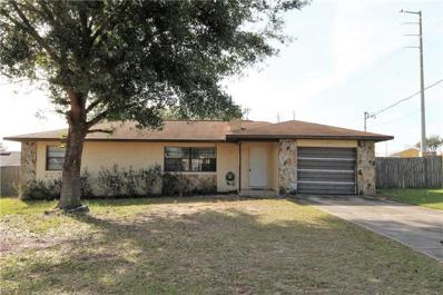 712 Oak Lane, Groveland, FL 34736 - #: G5010478