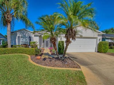 947 Forest Breeze Path, Leesburg, FL 34748 - MLS#: G5010481