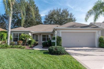 1097 Oak Forest Drive, The Villages, FL 32162 - MLS#: G5010482