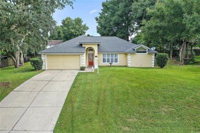 33313 Lake Bend Circle, Leesburg, FL 34788 - MLS#: G5010497