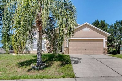 917 Jayhil Drive, Minneola, FL 34715 - MLS#: G5010511