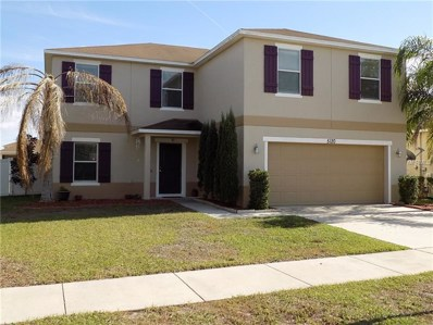 5120 Ballark Street, Mount Dora, FL 32757 - MLS#: G5010545
