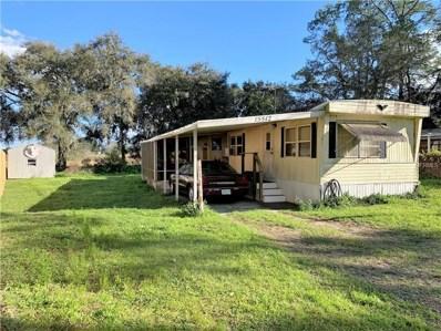 15512 Old Chisholm Trail, Eustis, FL 32726 - MLS#: G5010555