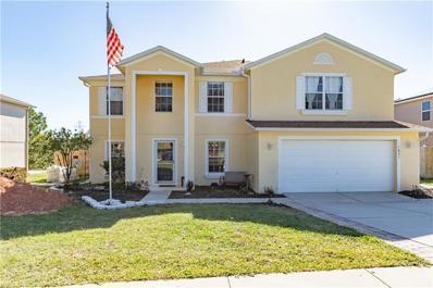 1831 Ridge Valley Street, Clermont, FL 34711 - MLS#: G5010605