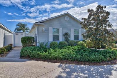1689 Vinewood Avenue, The Villages, FL 32162 - MLS#: G5010639