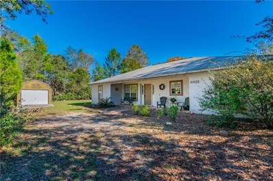 41622 Shady Rose Court, Eustis, FL 32736 - MLS#: G5010651