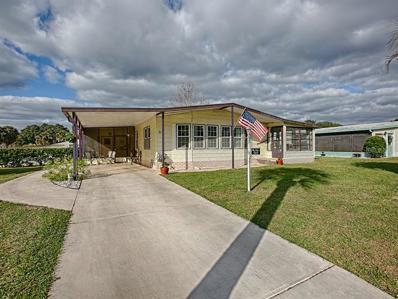 717 Royal Palm Avenue, The Villages, FL 32159 - MLS#: G5010653
