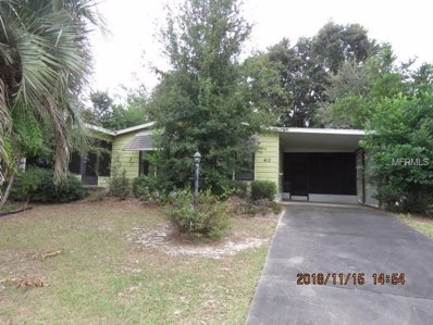 412 Mark Drive, Lady Lake, FL 32159 - MLS#: G5010657