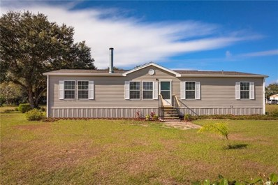 9394 County Road 733, Webster, FL 33597 - MLS#: G5010676