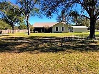 1308 Williams Road, Plant City, FL 33565 - #: G5010681