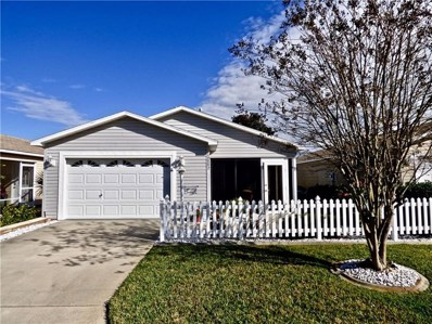16882 SE 94TH Sunnybrook Circle, The Villages, FL 32162 - MLS#: G5010684
