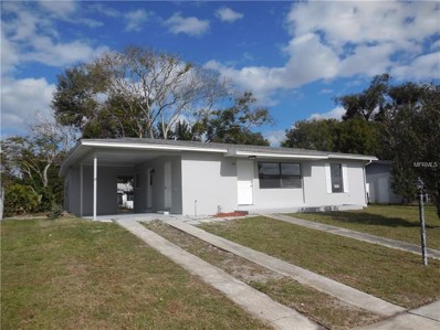 1674 Hastings Drive, Deltona, FL 32725 - MLS#: G5010687
