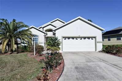 17916 SE 125TH Circle, Summerfield, FL 34491 - #: G5010699