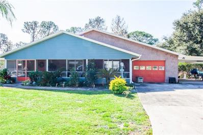 33810 Linda Lane, Leesburg, FL 34788 - #: G5010714
