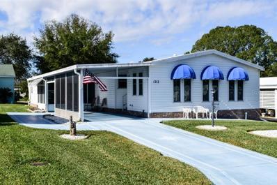 1212 Tarpon Lane, The Villages, FL 32159 - MLS#: G5010745
