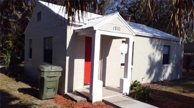1810 Hammock Street, Leesburg, FL 34748 - #: G5010746