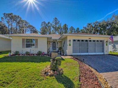 32932 Enchanted Oaks Lane, Leesburg, FL 34748 - MLS#: G5010753