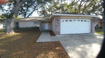 912 Ida Street, Wildwood, FL 34785 - #: G5010756