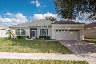 1047 Hidden Bluff, Clermont, FL 34711 - MLS#: G5010768