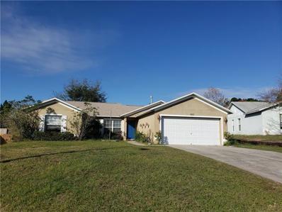 12131 Goldenstar Lane, Clermont, FL 34711 - MLS#: G5010771