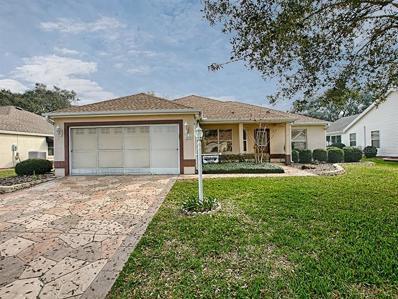 1022 San Antonio Lane, The Villages, FL 32159 - #: G5010789