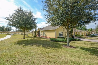 3648 Solana Circle UNIT D, Clermont, FL 34711 - MLS#: G5010825