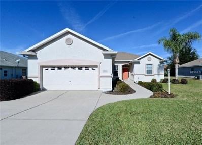 12205 SE 173RD Place, Summerfield, FL 34491 - #: G5010865
