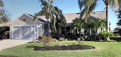 623 San Marino Drive, The Villages, FL 32159 - #: G5010888