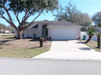303 Eastridge Drive, Eustis, FL 32726 - MLS#: G5010905