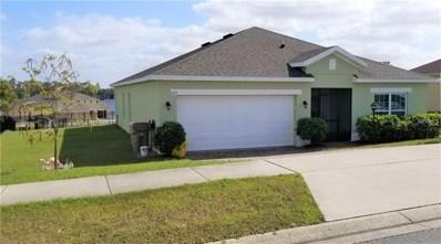 223 Bella Way, Groveland, FL 34736 - MLS#: G5010906