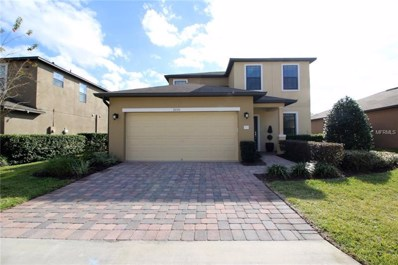 1050 Cypress Pointe Boulevard, Davenport, FL 33896 - MLS#: G5010945