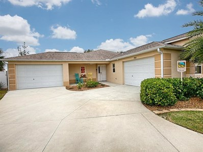1900 Fairwinds Place, The Villages, FL 32162 - MLS#: G5010948