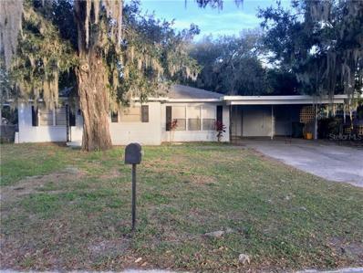 206 S Moss Street, Leesburg, FL 34748 - MLS#: G5010960