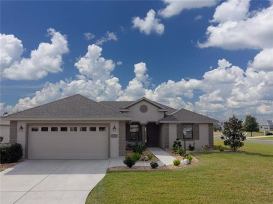 10908 SE 169TH Lane, Summerfield, FL 34491 - #: G5011002