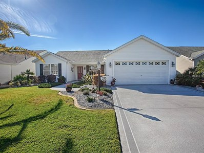 1184 Thompson Avenue, The Villages, FL 32162 - MLS#: G5011006