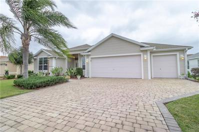 2688 Day Lily Run, The Villages, FL 32162 - MLS#: G5011020