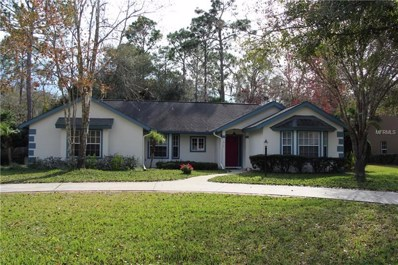 1014 Pine Tree Drive, Eustis, FL 32726 - #: G5011057