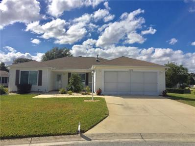 3248 Roswell Road, The Villages, FL 32162 - MLS#: G5011115