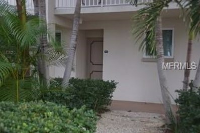 500 S Washington Drive UNIT 3A, Sarasota, FL 34236 - #: G5011162