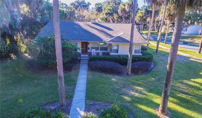 1403 S 8TH Street, Leesburg, FL 34748 - #: G5011265