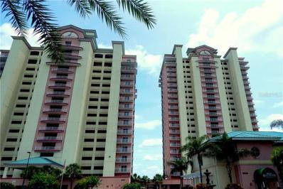 13415 Blue Heron Beach Drive UNIT 508, Orlando, FL 32821 - #: G5011306