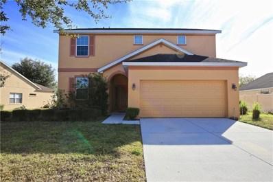 117 Whispering Pines Way, Davenport, FL 33837 - MLS#: G5011313
