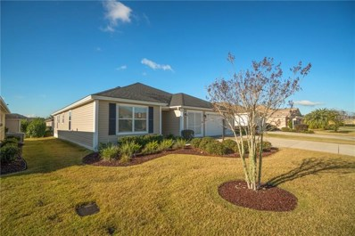 3556 Wyngate Place, The Villages, FL 32163 - MLS#: G5011350
